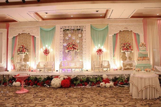 Wedding Photo by Millennium Hotel Sirih Jakarta - 011