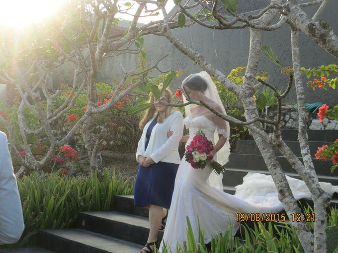Sarah & Rod Wedding by Khayangan Estate - 001