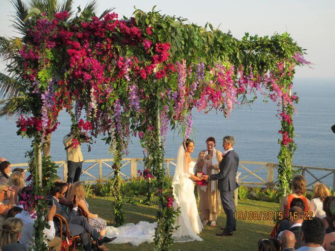 Sarah & Rod Wedding by Khayangan Estate - 002