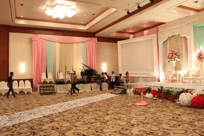 Wedding Photo by Millennium Hotel Sirih Jakarta - 012