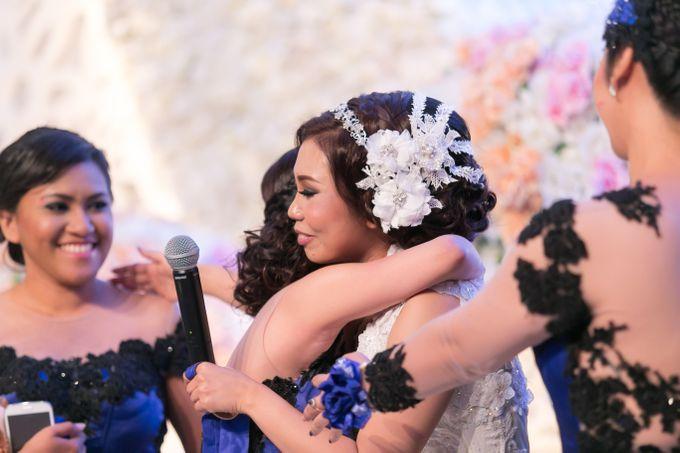 Andry&Susan Weddingday by Okeii Photography - 038