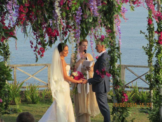 Sarah & Rod Wedding by Khayangan Estate - 003
