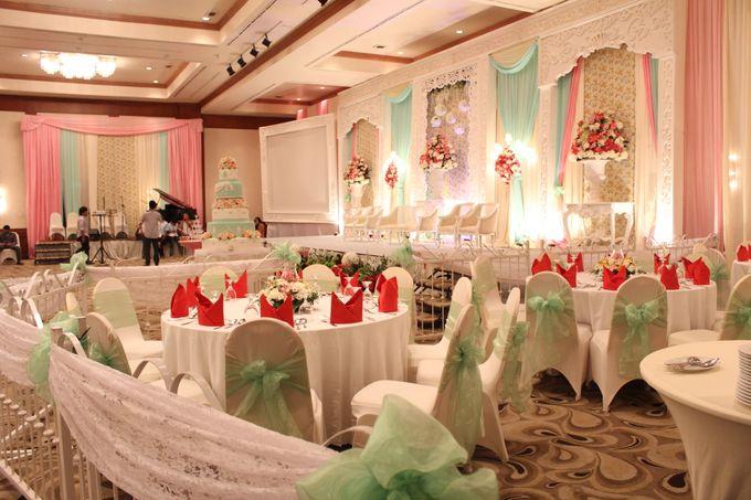 Wedding Photo by Millennium Hotel Sirih Jakarta - 010
