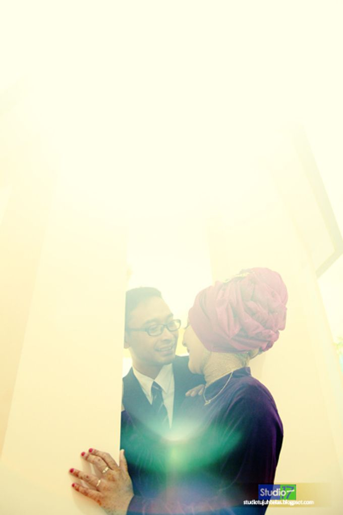 Wedding Rizka & Nova by Studio 17 - 014