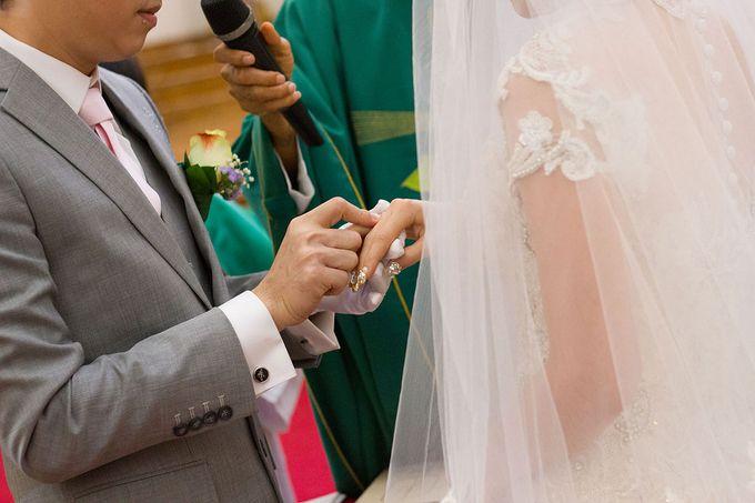 Hardy & Helley Wedding by immo - 018