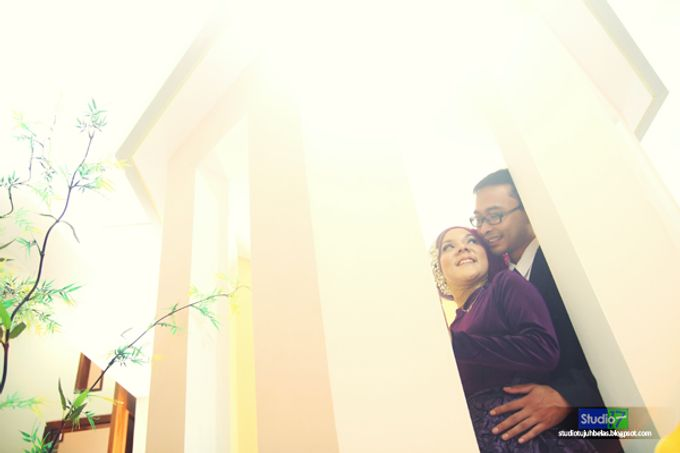 Wedding Rizka & Nova by Studio 17 - 001