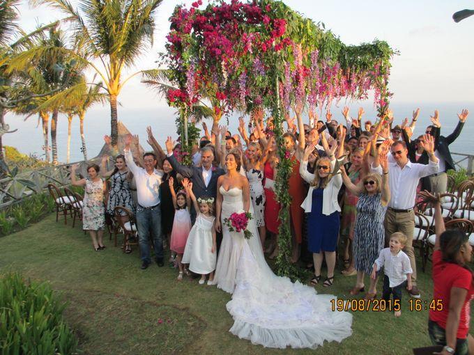 Sarah & Rod Wedding by Khayangan Estate - 004