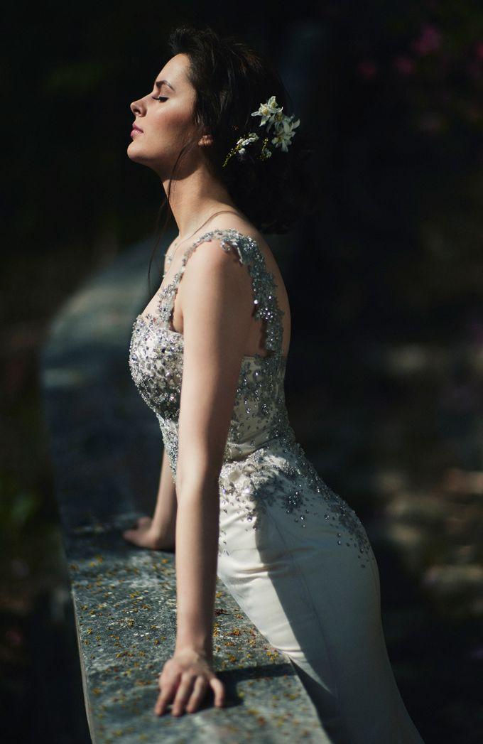 Bridal Collection I by Claiza Bihasa - 003