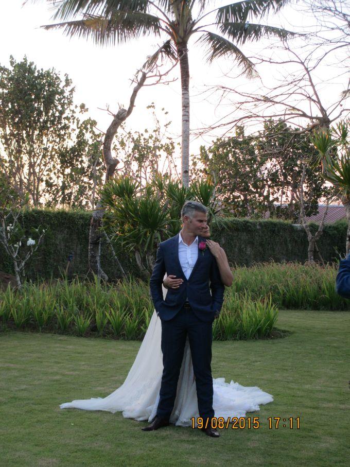 Sarah & Rod Wedding by Khayangan Estate - 005