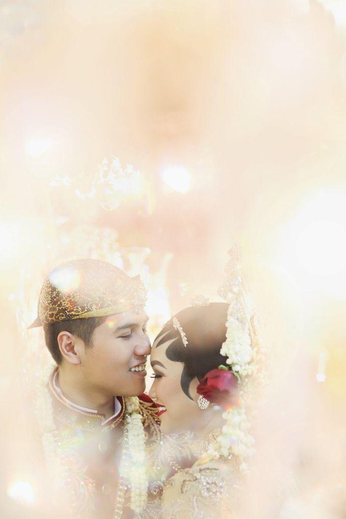 Adinda & Ramdisa Wedding Ceremony by JAYSU Weddings by Jacky Suharto - 003
