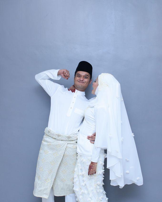 Solemnization Ceremony of Azima & Zaim by The Lucid Company - 005