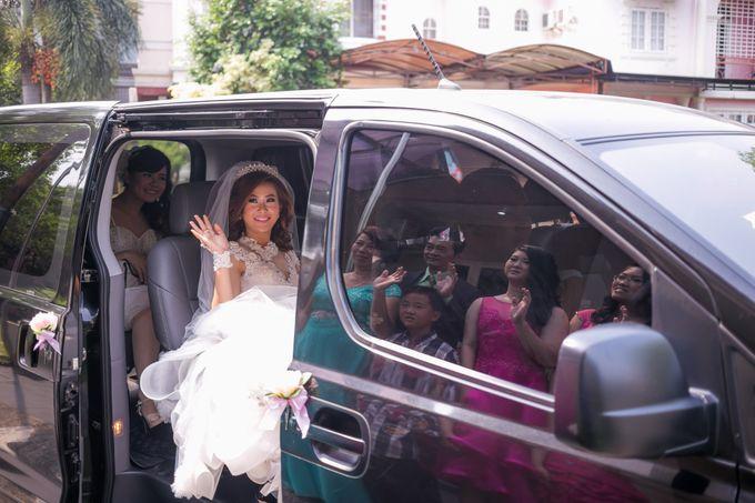 Vinton&Sisca Wedding by Okeii Photography - 021