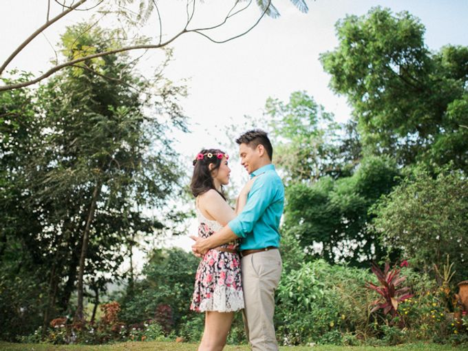 Issa x Justin Pinto Art Gallery Engagement by GJ Esguerra Photography - 018