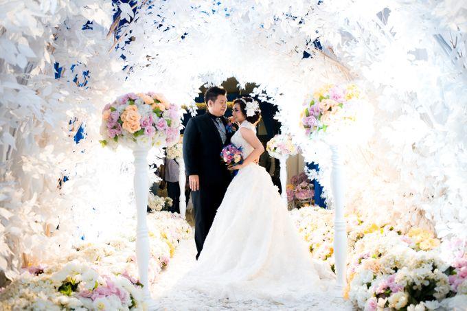 Andry&Susan Weddingday by Okeii Photography - 042