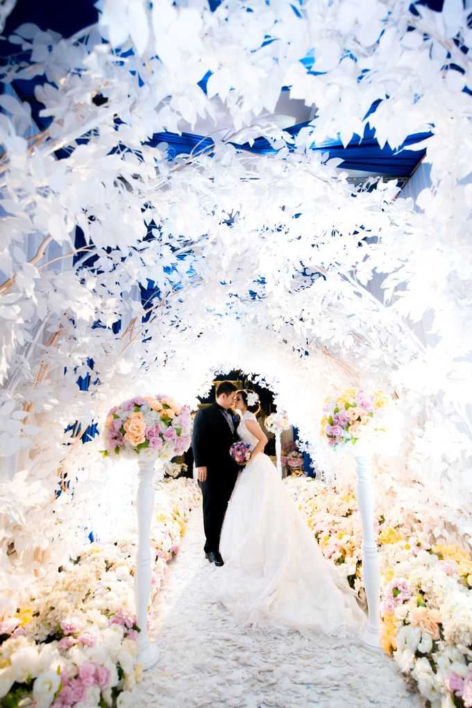 Andry&Susan Weddingday by Okeii Photography - 043
