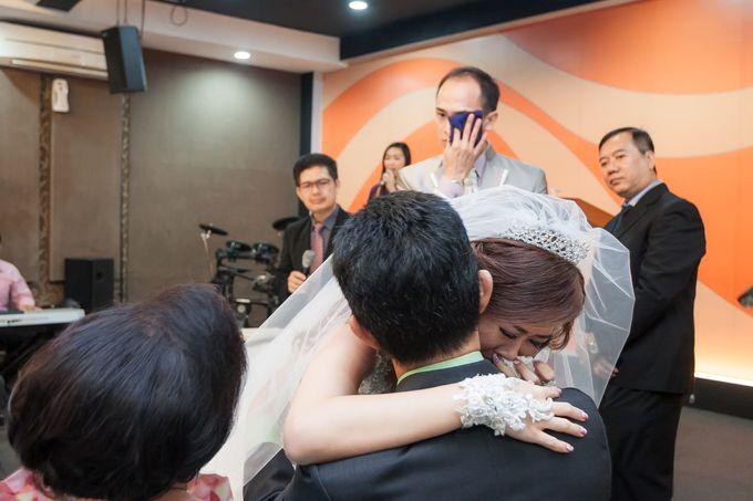 Vinton&Sisca Wedding by Okeii Photography - 032