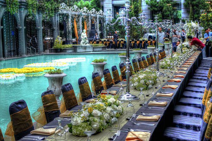 Breathtaking Wedding by GH Universal Hotel - 026