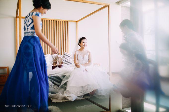Halim & Meily Wedding by go+ - 008