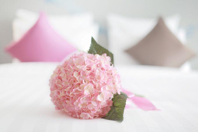 Wedding Room by Novotel Tangerang - 001