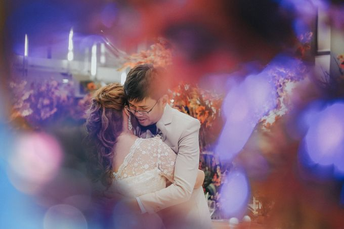 Edmin & Michelle Wedding by Berny Tia of style me Beautiful - 001