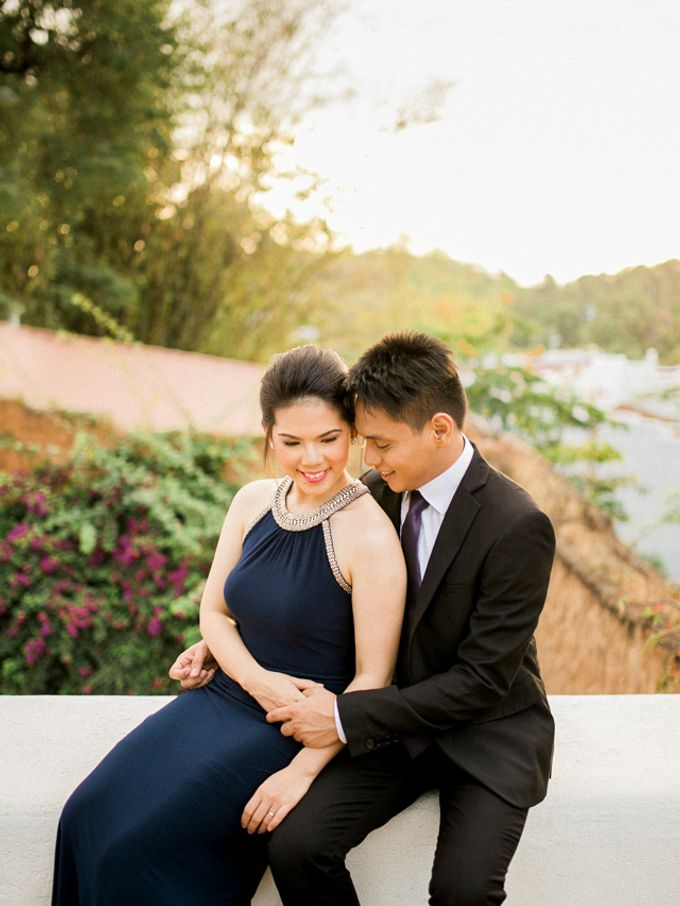 Issa x Justin Pinto Art Gallery Engagement by GJ Esguerra Photography - 027