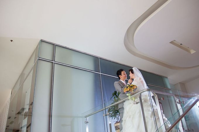 Hardy & Helley Wedding by immo - 025