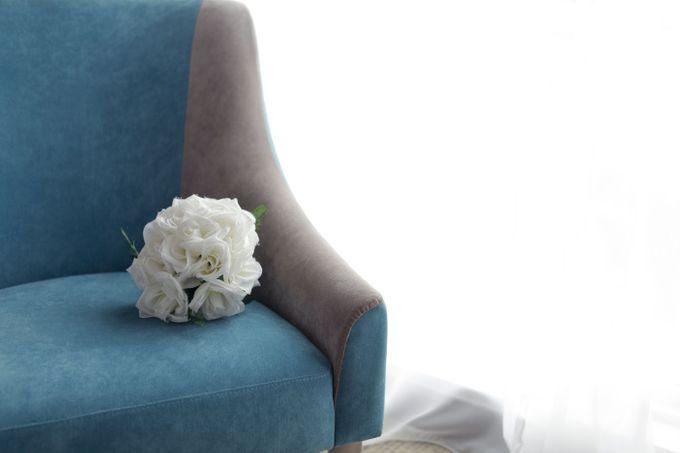 Wedding Room by Novotel Tangerang - 005