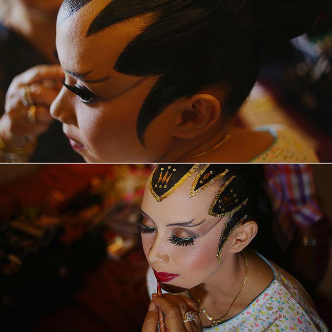 Galih & Risma Wedding by Faust Photography - 003