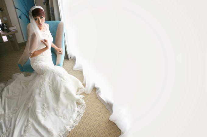 Wedding Room by Novotel Tangerang - 002