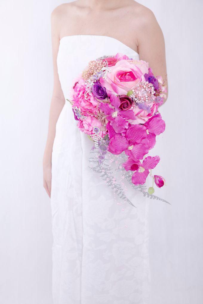 Luxurious Bouquet by LUX floral design - 033