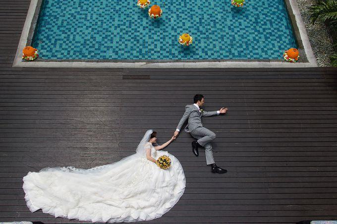 Hardy & Helley Wedding by immo - 027