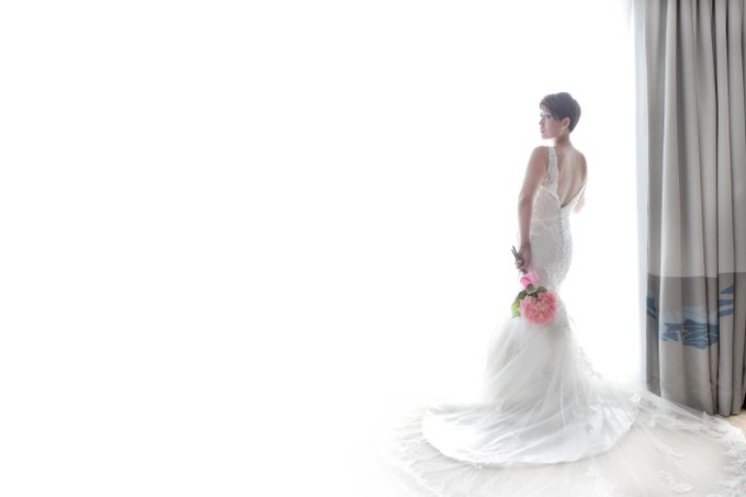 Wedding Room by Novotel Tangerang - 003