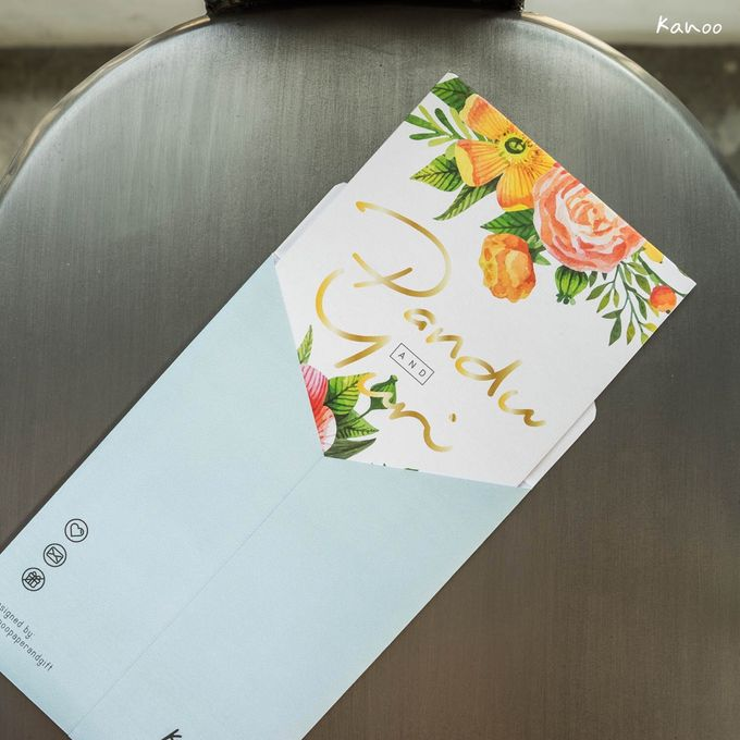 Template 009 by Kanoo Paper & Gift - 004