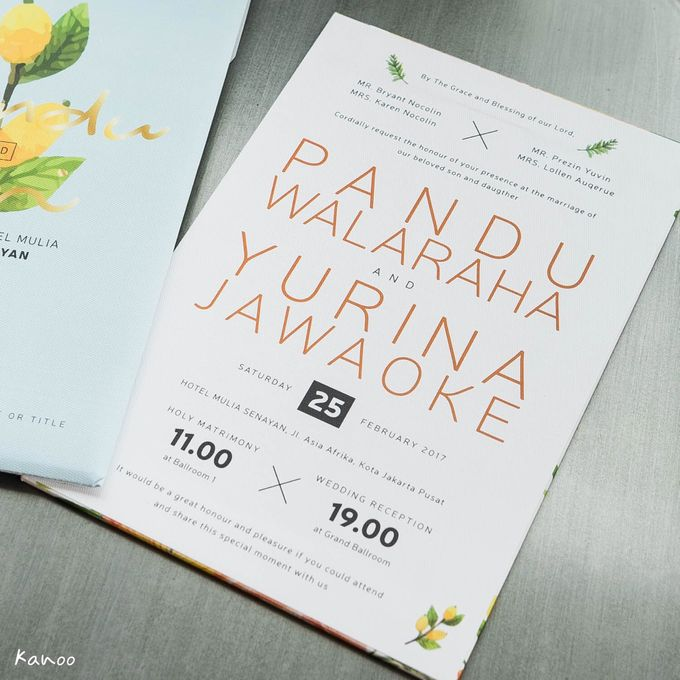 Template 009 by Kanoo Paper & Gift - 006