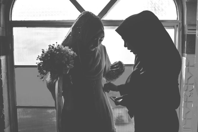 A Wedding Ceremony by Clive Photography - 008