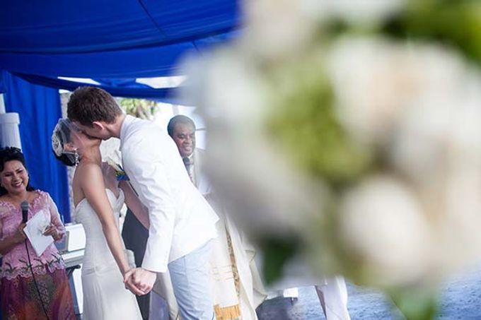 Paul & Judith by Bali Dream Wedding - 007