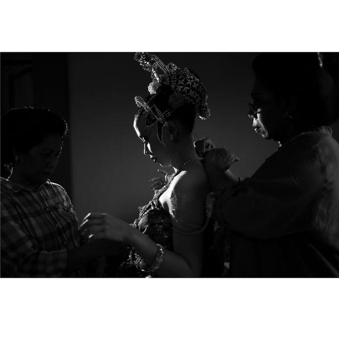 Galih & Risma Wedding by Faust Photography - 005