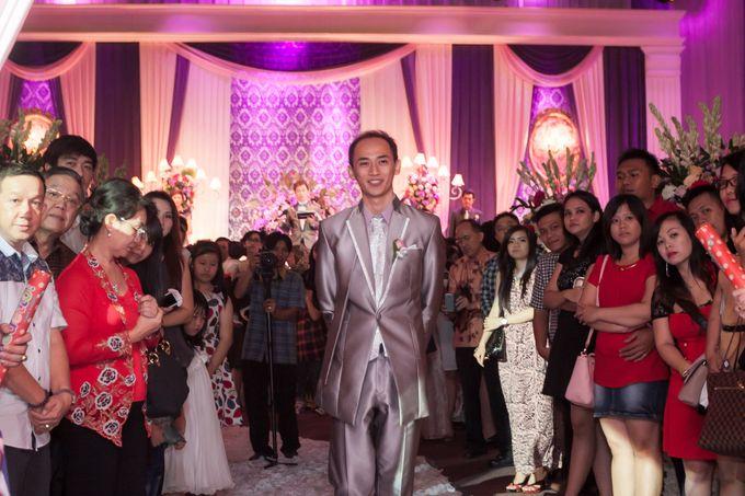 Vinton&Sisca Wedding by Okeii Photography - 036