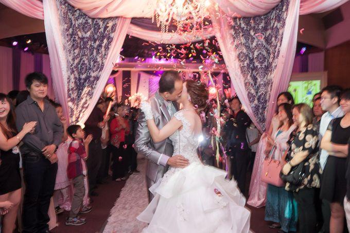 Vinton&Sisca Wedding by Okeii Photography - 039