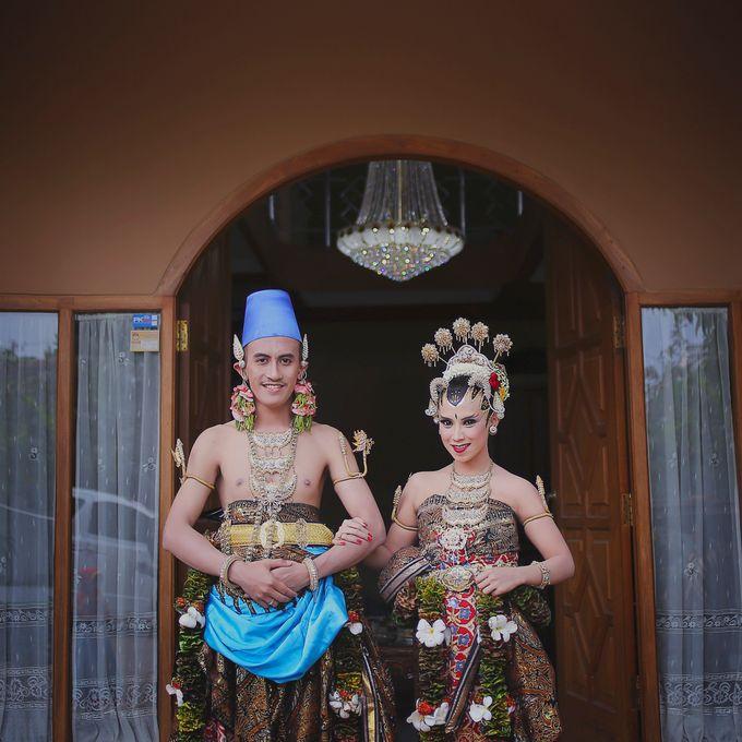 Galih & Risma Wedding by Faust Photography - 006