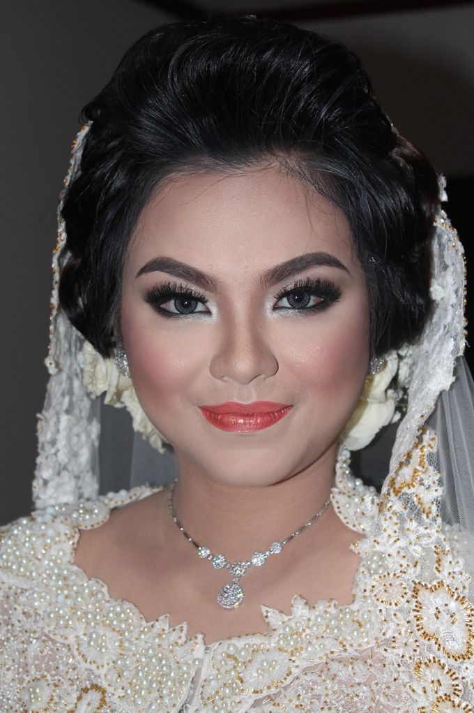 WEDDING KARINA by NANA Rias Pengantin - 007