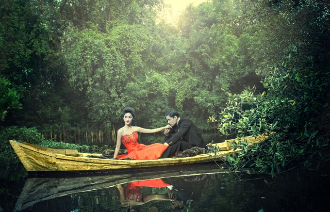 PREWEDDING INDONESIA by Sano Wahyudi Photography - 007