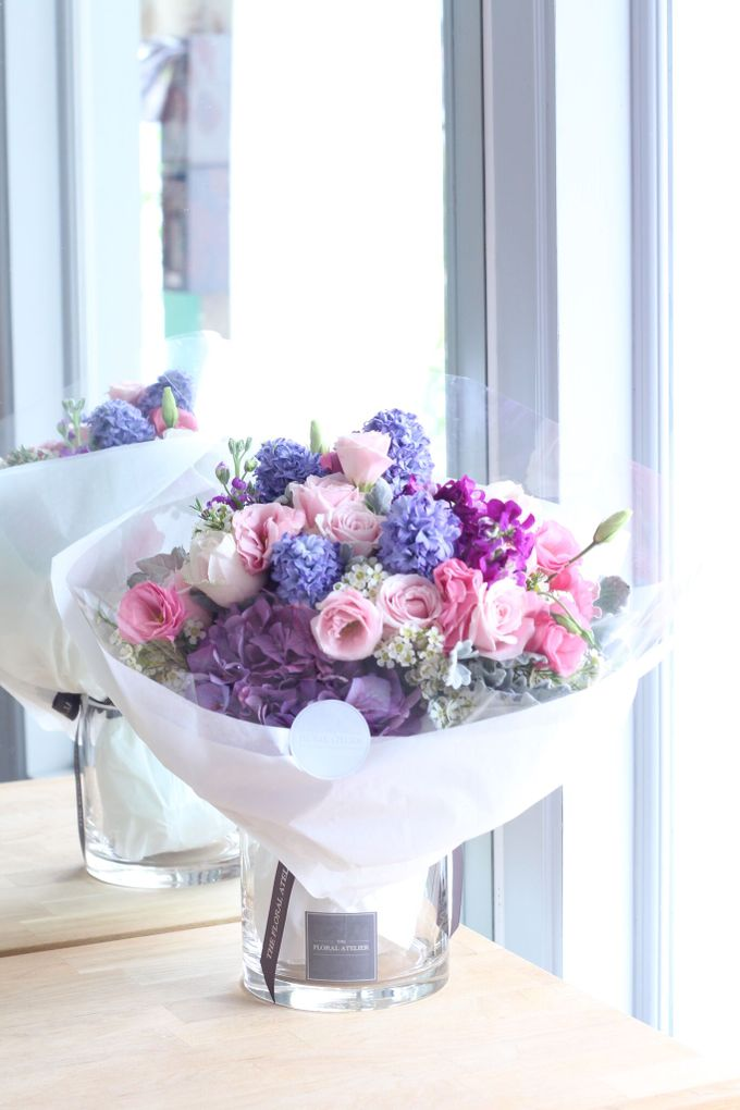 SIGNATURE BOUQUETS by The Floral Atelier - 002