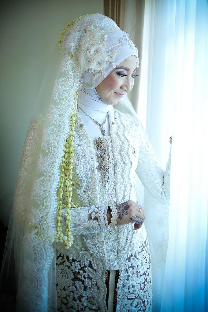 Kinan & Falah Wedding Day by Faust Photography - 003