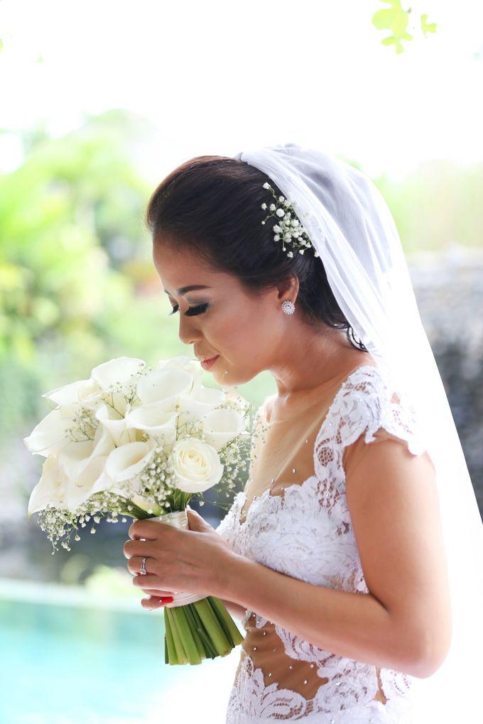 Sekar & Frank Wedding by Visesa Ubud - 008