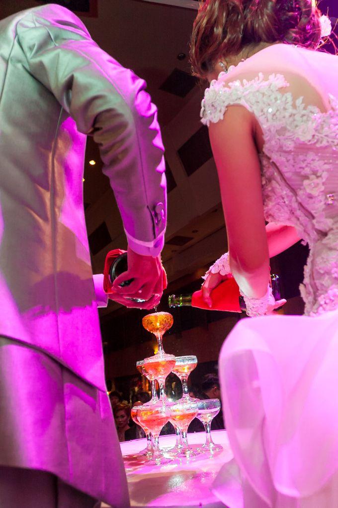 Vinton&Sisca Wedding by Okeii Photography - 041