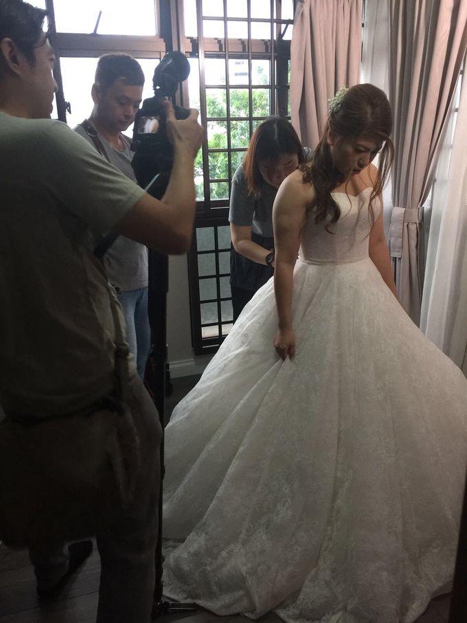 Fairytale Wedding by Z Wedding Design - 007