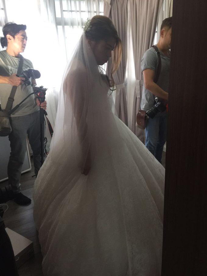 Fairytale Wedding by Z Wedding Design - 009