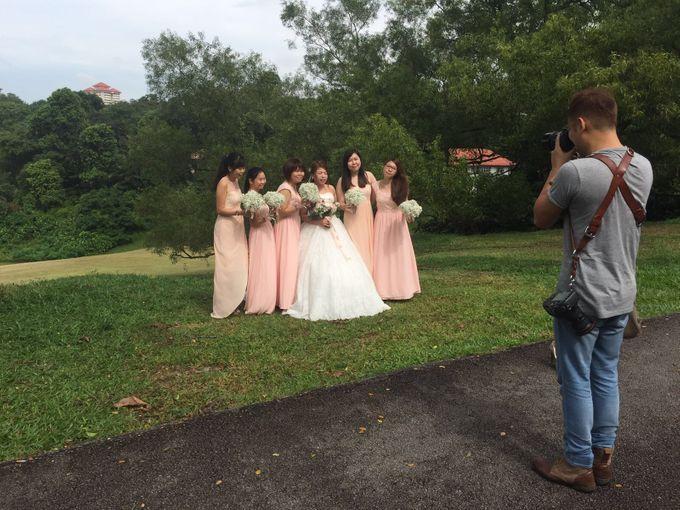 Fairytale Wedding by Z Wedding Design - 012