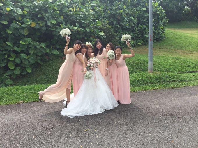 Fairytale Wedding by Z Wedding Design - 021